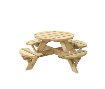 Kinderpicknicktafel Jimmy