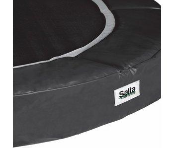 Salta Beschermrand 427 cm Zwart