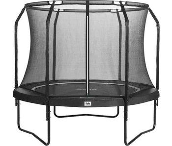 Salta Trampoline Premium Black Edition met veiligheidsnet 305 cm
