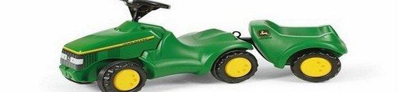 Rolly Toys MiniTrac