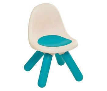 Smoby Outdoor Kinderstoel Blauw