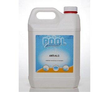 Pool Power anti-alg 5 liter