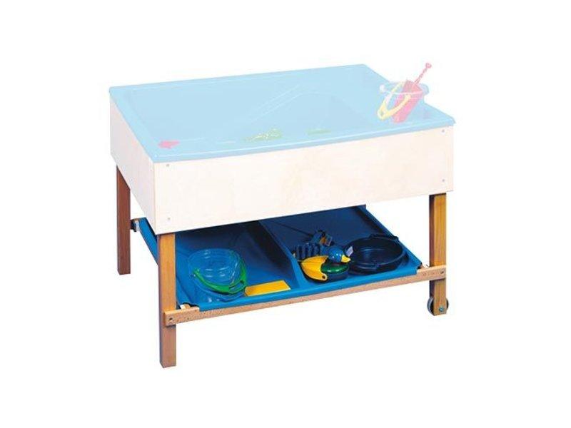 Zand Water Tafel : Zand en watertafel recreatiespeelgoed