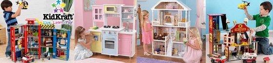 Binnen & Buiten Speelgoed