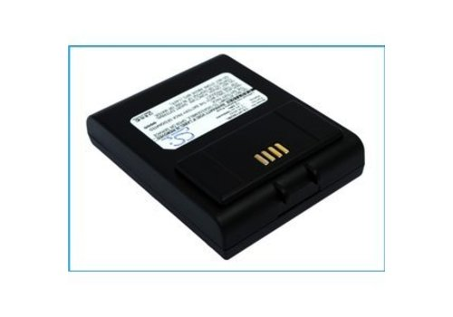 Blu-Basic Mobiele Pinautomaat Accu voor Verifone Nurit 8020/802B-WW-M05