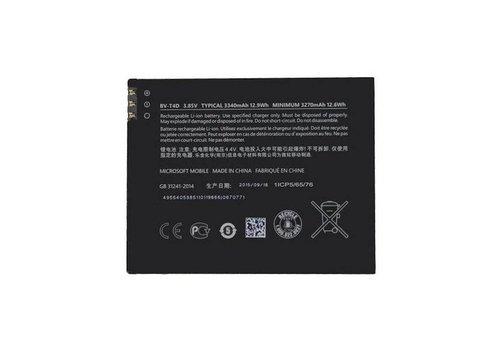 Microsoft BV-T4D Accu 3340mAh