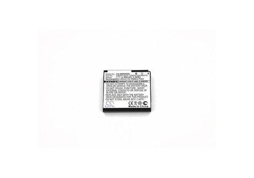 Blu-Basic Accu voor Samsung Caliber SCH-R850