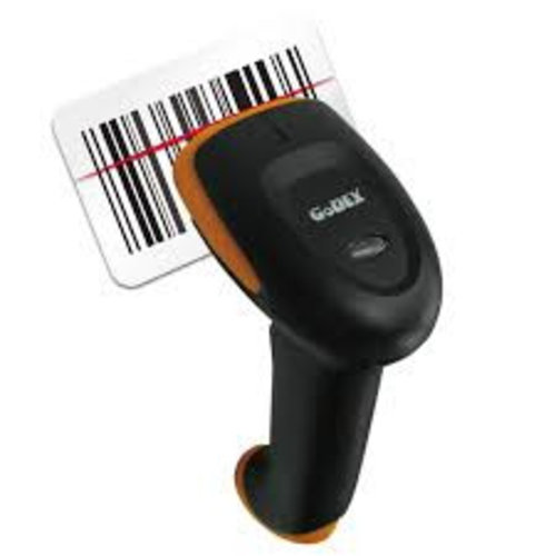 Barcode Scanner Accu's
