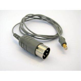 Nihon Kohden Concentric Naald Electrode - Standaard - D=0.35mm L=30mm - Wit