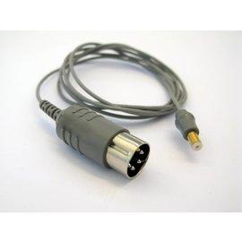 Bionen Naald Houder DCN - 100cm - 5-pin DIN