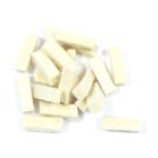 Bionen Felt Tips - Rechthoekig - 22 x 7 mm