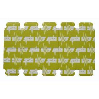 Bionen Disposable Adhesive Electrode, Tab 23x34mm, gel
