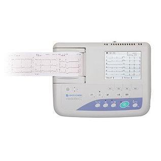 Nihon Kohden ECG-1150 Cardiofax C - 3 kanalen