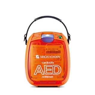 Nihon Kohden AED-3100 - Cardiolife Automated external Defibrillator