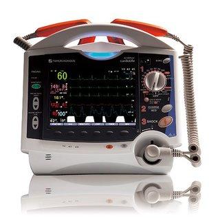 Nihon Kohden TEC-8300 - Cardiolife Defibrilator