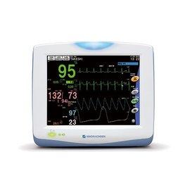 Nihon Kohden PVM-2701 Bedside Monitor
