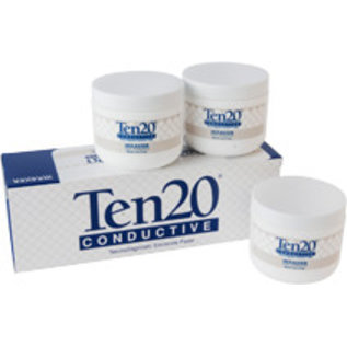 Weaver and Company TEN® 20 conductive paste - 114 gram pot 3/set