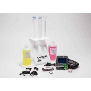 Diversatek - Sandhill Scientific ComforTEC® Z/pH - 15-18cm - 6 impedantie - 2 ch. 12&0cm