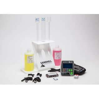 Diversatek - Sandhill Scientific ComforTEC® pH - Adult - dual pH ch. - 21cm spacing - 6.4FR / 2.13mm