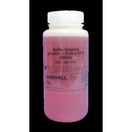 Diversatek - Sandhill Scientific pH4 Buffer Solution 250ml