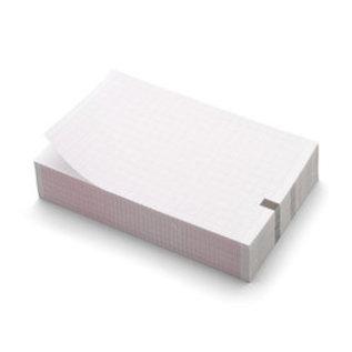 Welch Allyn Welch Allyn registratiepapier voor de Welch Allyn CP50 ecg apparaat,  Z-fold