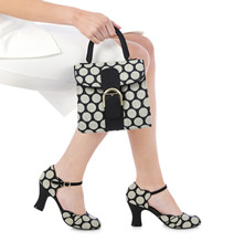 Ruby Shoo Annabel with Ruby Shoo Riva Bag