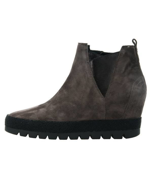 Gabor 52.671 Marvelous Women's Wedge Ankle Boot