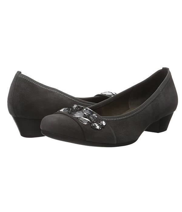 Gabor 55.423 Twang Women's Court Shoes