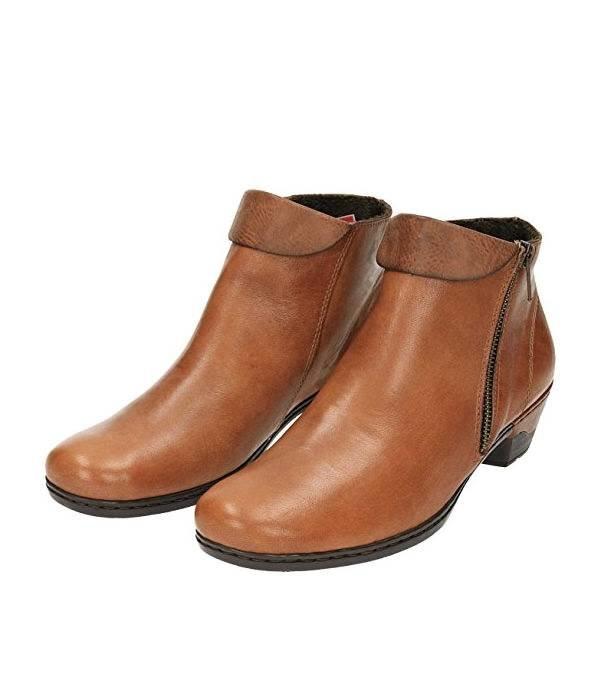 Rieker 76961 Women's Ankle Boots