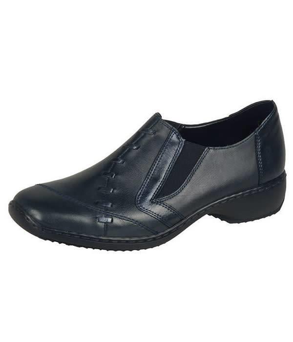 Rieker L3874 Women's Comfort Shoe