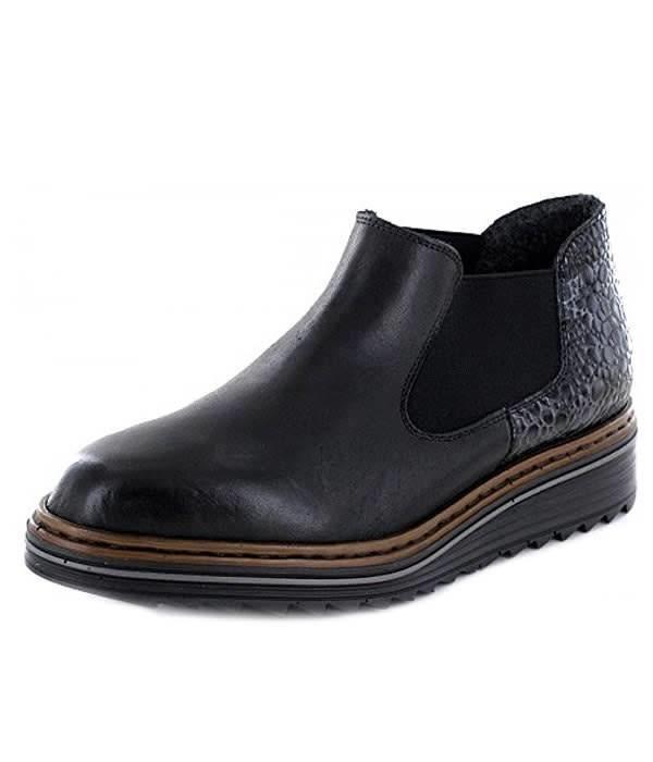 Rieker M6390 Women's Ankle Boots