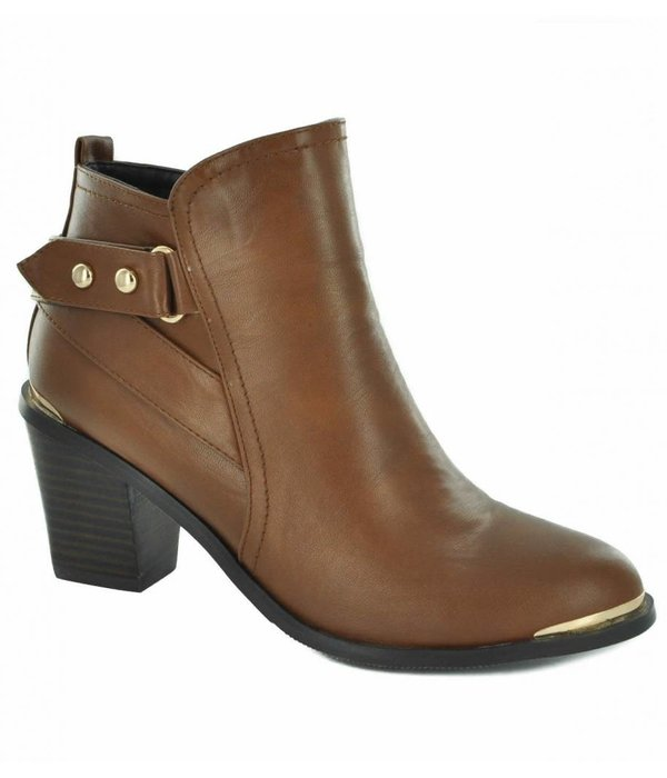 Zanni & Co Otterman Women's Ankle Boot