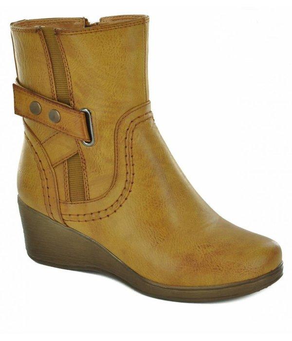 Zanni & Co Trenton Women's Ankle Boots