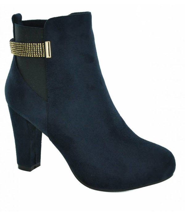 Zanni & Co Vale Women's Ankle Boots