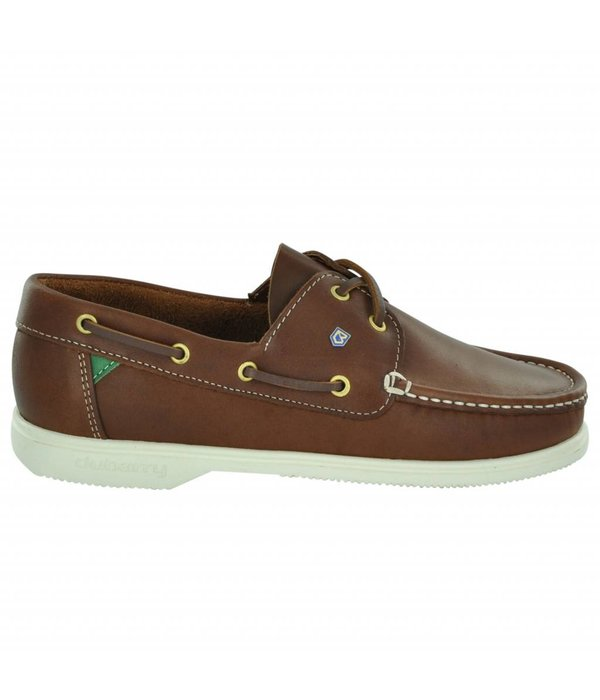 Dubarry Admirals 3331 Deck Shoes