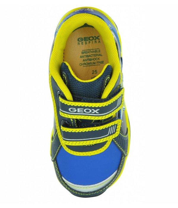 Geox Kids B7484A Todo Boy Boy's Trainers