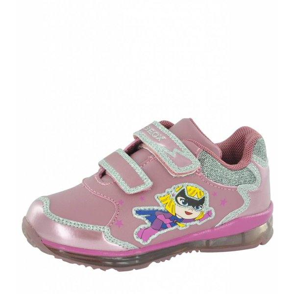 Geox Kids B7485A Todo Girl