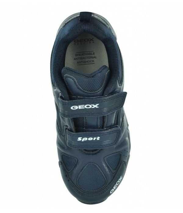 Geox Kids J6444D Android Boy's Trainers