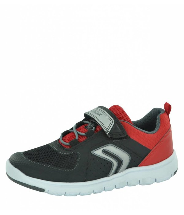 Geox Kids J723NB Xunday Boy's Trainers