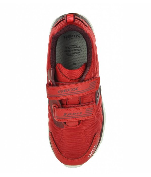 Geox Kids J7436A Torque Boy's Trainers
