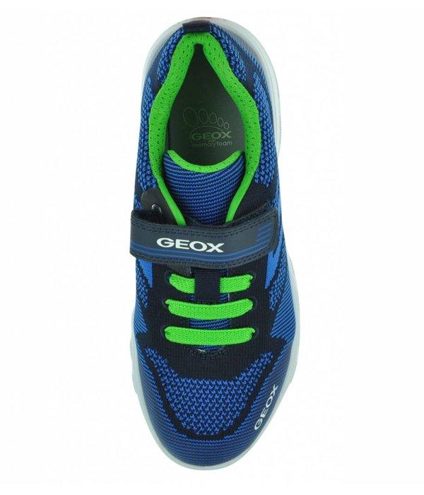 Geox Kids J743NJ Xunday Boy's Trainers