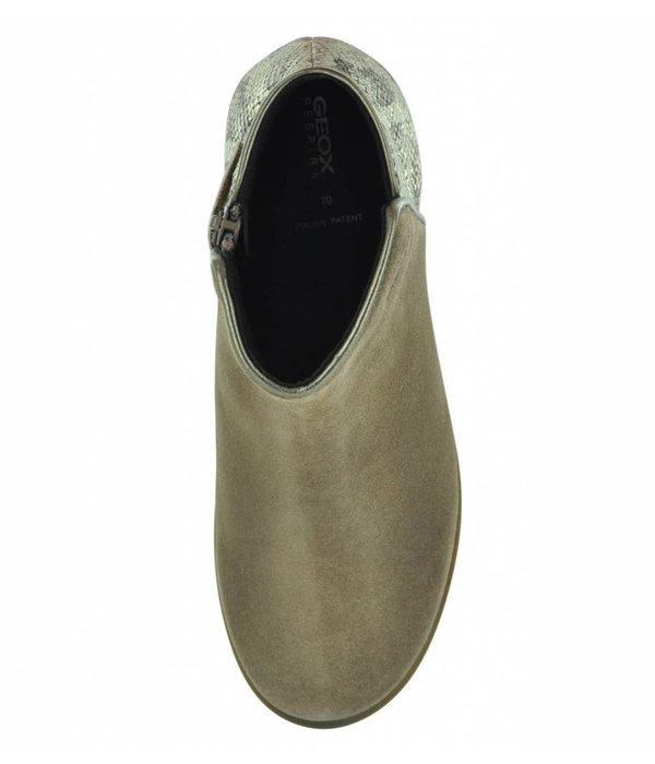 Geox Kids J744ED Shawntel Girl's Ankle Boots