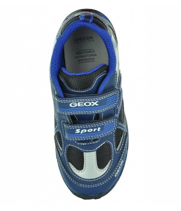 Geox Kids J7494A Shuttle Boy's Trainers