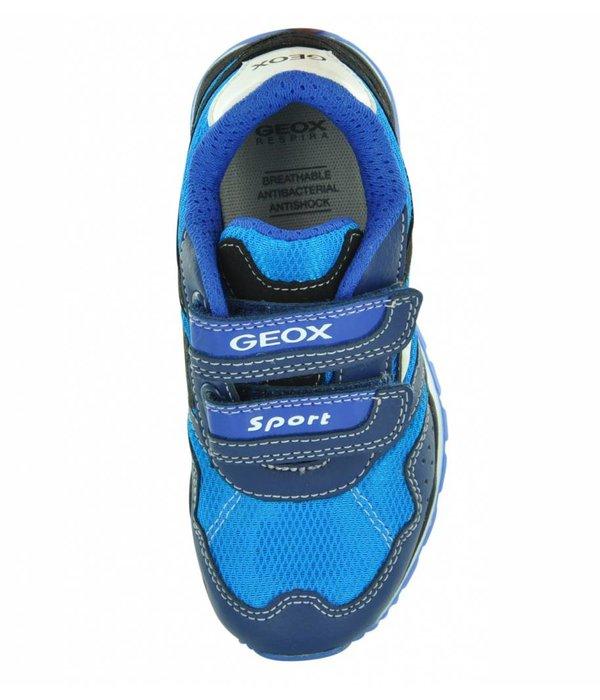 Geox Kids J7215A Pavel Boy's Trainers