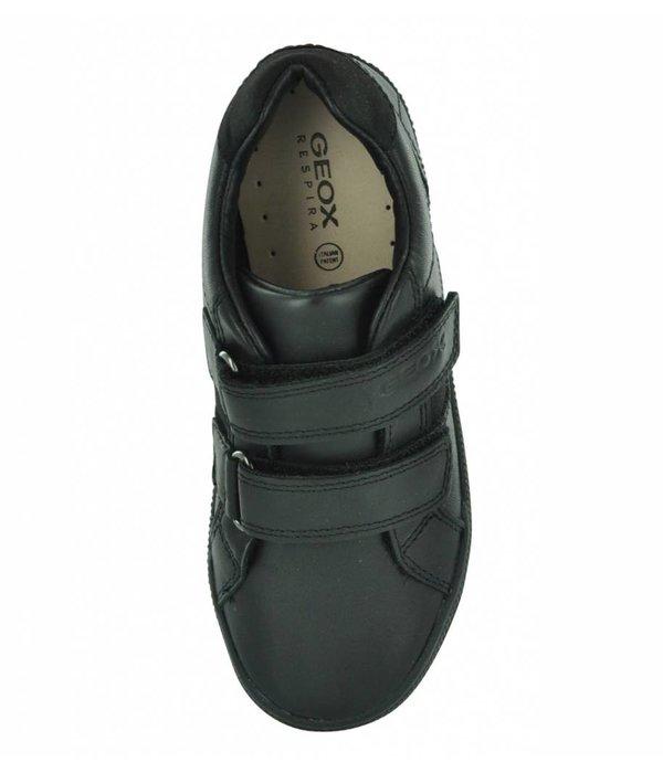 Geox Kids J34A4M Elvis Boy's School Shoes