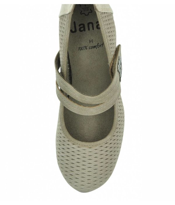 Jana 24331-28 Women's Court Shoes