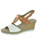 Jana 28303-28 Women's Wedge Sandals