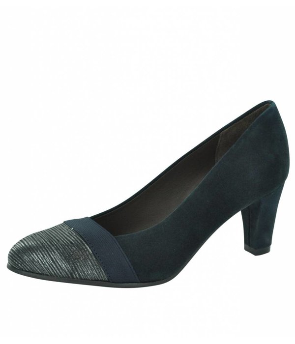 Be Natural by Jana 22405-29 Women's Court Shoes