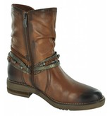 Be Natural by Jana 25430-29 Women's Ankle Boots