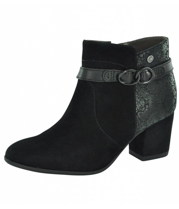 Be Natural by Jana 25314-29 Women's Ankle Boots
